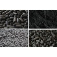 厂家生产销售各类柱状、粉状、破碎活性炭