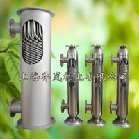 不锈钢液压油水冷却器