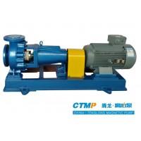 氟塑料离心泵IHF-L