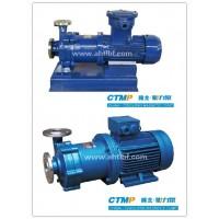 不锈钢磁力泵CQ/CQB-P