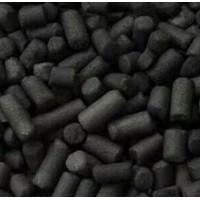 柱状活性炭废气污水处理1.5--9mm