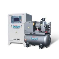 AS-Hi /T永磁集成一体式压缩空压机