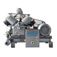 活塞式空气压缩机水冷却 W2/W4