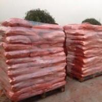 厂家大量库存 彩砖彩瓦用氧化铁红 耐晒耐候性好的铁红